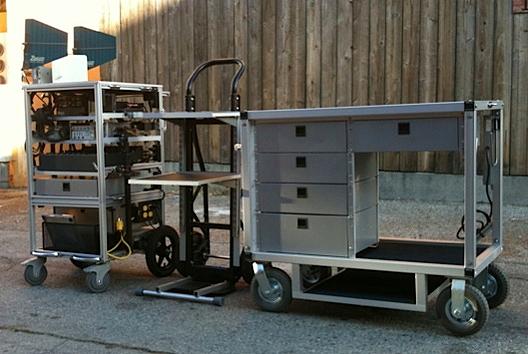 Wexler's Carts
