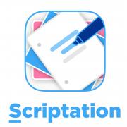 Scriptation
