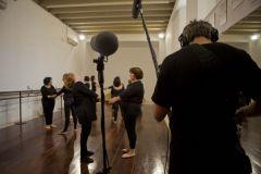 SinRuido. Documentary Slovenia