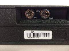 664 serial closeup