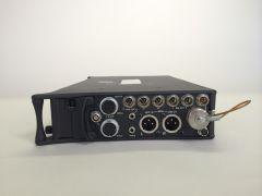 664 output panel