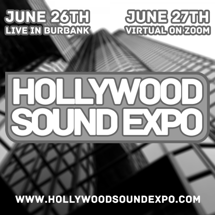 Hollywood Sound Expo Announcement.png
